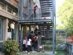 anno scolastico inaugurazione Ite Carrara