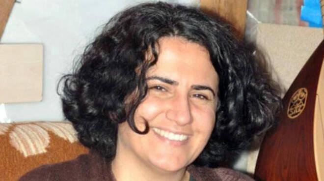 Avvocato Ebru Timkit Turchia ricordo avvocati
