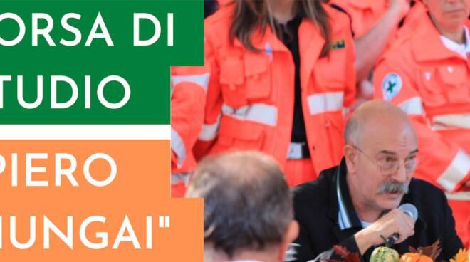 bando Croce Verde Lucca