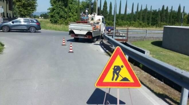 canale Fanuccio a Tempagnano