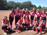 I torneo softball under 18