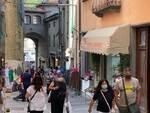 Castelnuovo Garfagnana eventi con mascherine