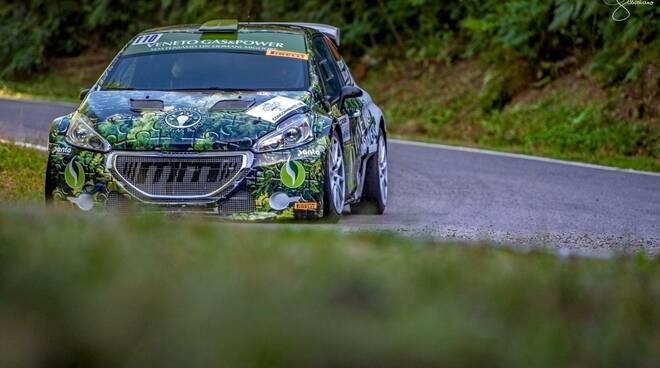 Ceccato motori rally