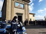celebrazioni San Michele polizia