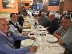 Cena di inizio stagione Ghiviborgo