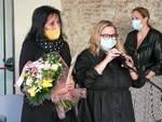 Cerimonia dell'8 marzo 2020 Premio Donne sanminiatesi San miniato