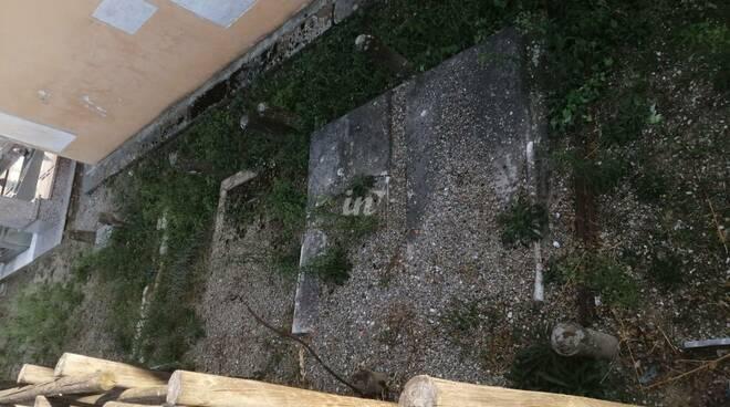 cimitero san miniato capoluogo