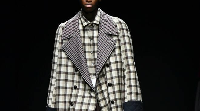 Collezione Giulia Barbieri Milano fashion week