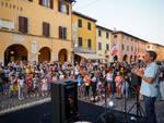 Cristiano Masi candidato sindaco a Cascina