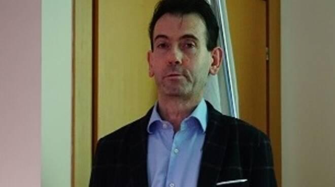 Daniele Benassi vicepresidente Cna Lucca