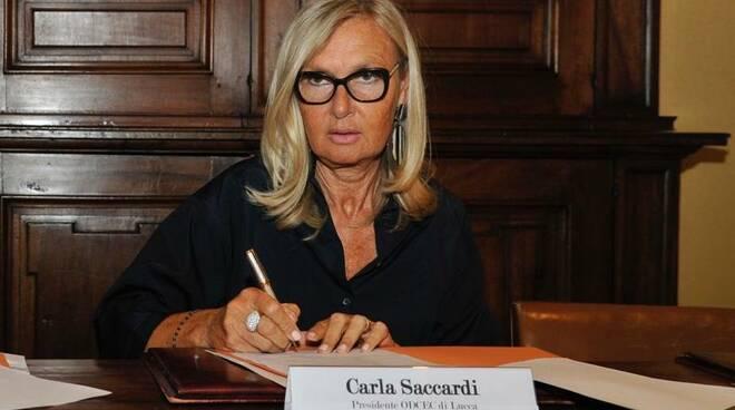 Danilo Evangelisti - Carla Saccardi