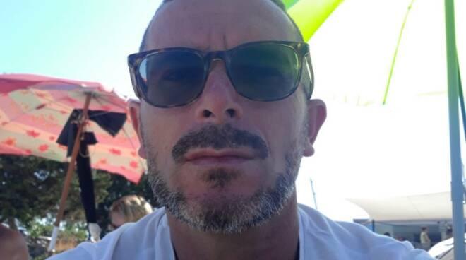 Diego Carboni allenatore Capannori