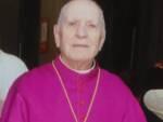 Don Dante Della Latta parroco lutto