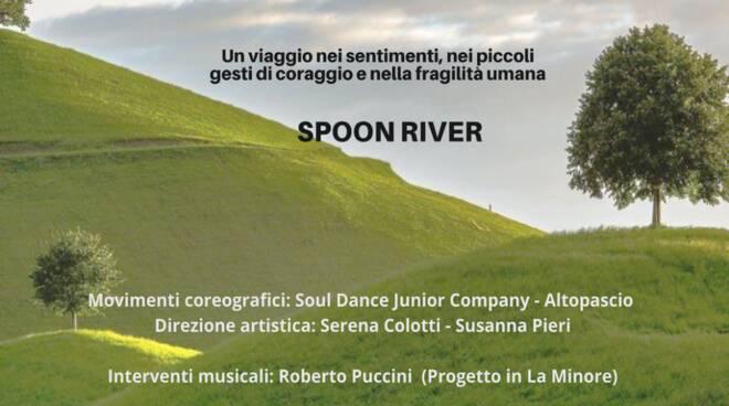 Dormono sulla collina spettacolo teatro civile fondazione Mario Tobino