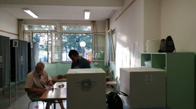 elezioni regionali e referendum costituzionale 20 e 21 settembre 2020