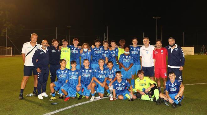 Empoli Giovanissimi B Cordischi Cup
