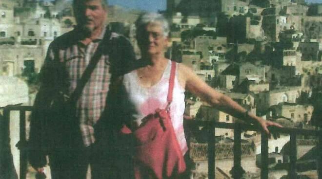 Enzo Cintelli e Marilena Scardigli donazione per i 50 anni di matrimonio