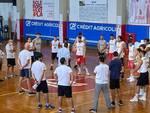 etrusca Basket