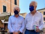 Eugenio Giani Orgoglio Toscana Ugo Da Prato