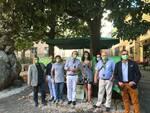 Europa Verde presentazione candidati piazza XX settembre