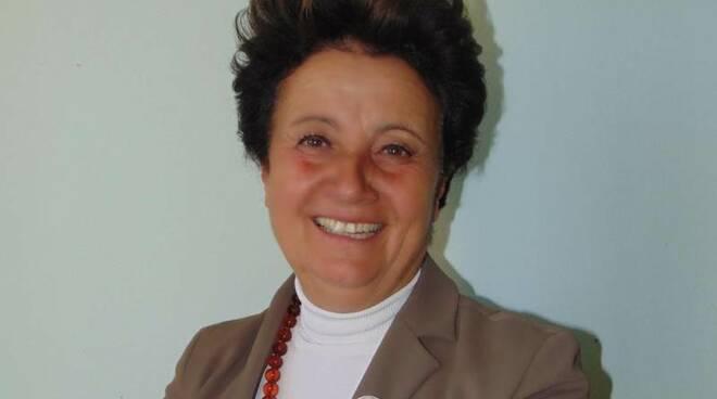 Fabrizia Morelli consigliera M5S Fucecchio