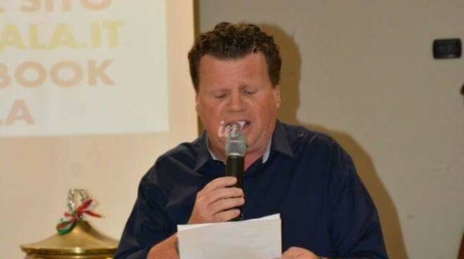 Fabrizio Scali, direttore sportivo, Asd San Miniato
