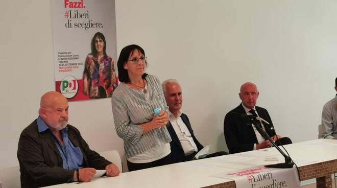 Fazzi Giani Lucca capitale italiana cultura 2023