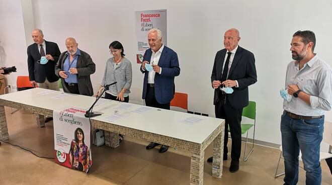 Fazzi Giani Lucca capitale italiana della cultura 2023