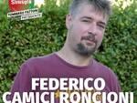Federico Camici Roncioni Toscana a Sinistra