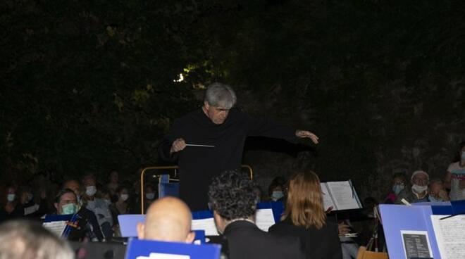 filarmonica Gaetano Luporini pieve di San Gennaro