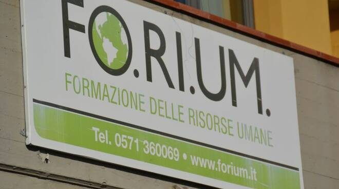 forium sede