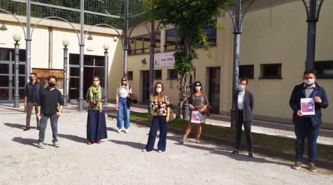 Foro loves art laboratorio giovani artisti
