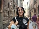 Francesca Fazzi presidente Lucca Crea
