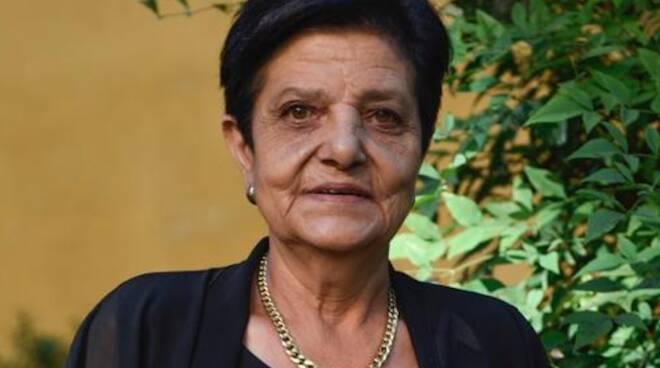 Gabriella Ciambella lutto Lucca