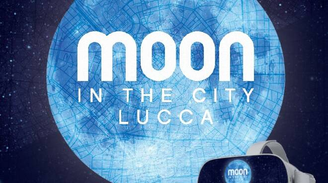 Moon-in-The-City