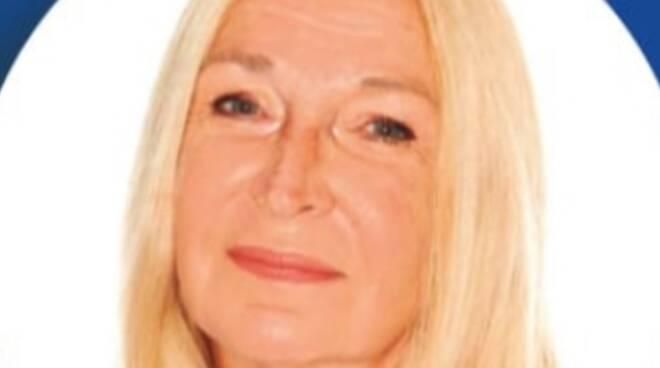Giovanna Marsili candidata Cambiamo! Coreglia