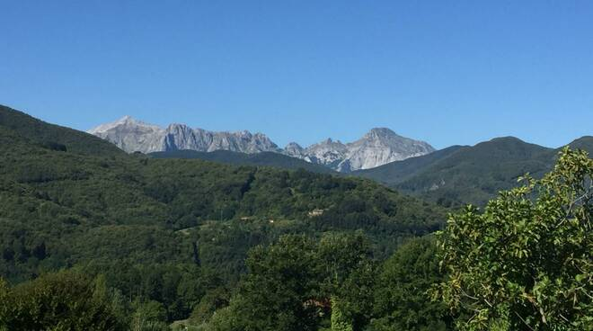 Golf Club Garfagnana