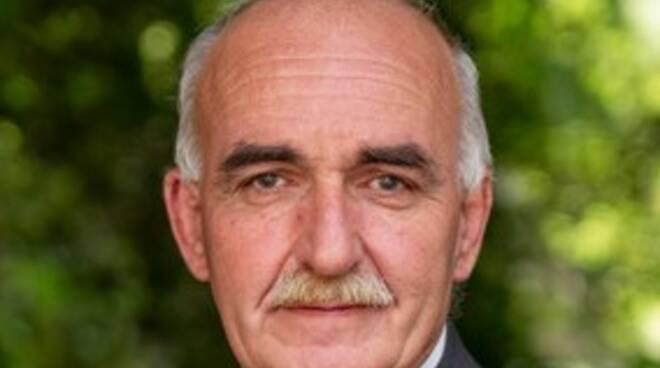 Graziano Turini Sinistra Civica Ecologista