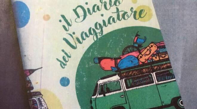 il diario del viaggiatore di Tania Franchini