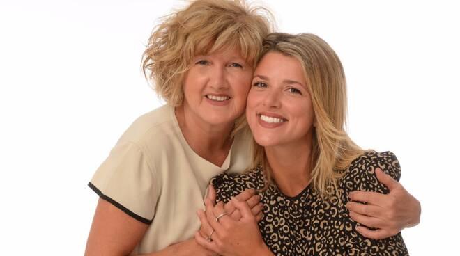 Ilaria Gallo e mamma aprono Ila G a empoli