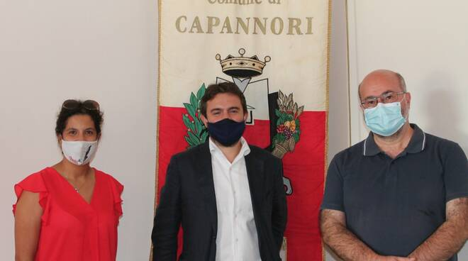 Incontri pandemia Capannori