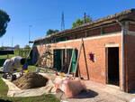 lavori campi da calcio castelfranco di sotto