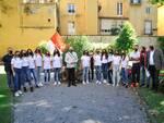 Le Mura Spring ricevuti a Palazzo Orsetti