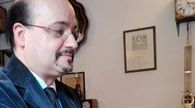 Luca Bacci maestro cattedrale Lucca