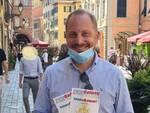 Luca Lauricella candidato capolista Pisa regionali 2020 M5S