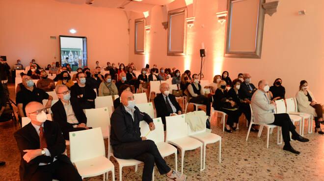 Lucca Artigiana presentazione Real Collegio