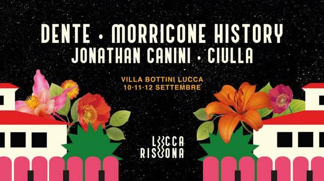 Lucca Risuona