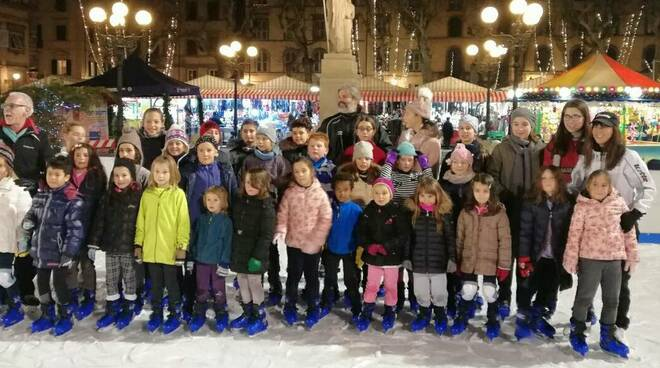 Lucca Roller Club squadre