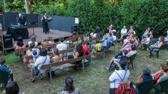 Lucca teatro festival