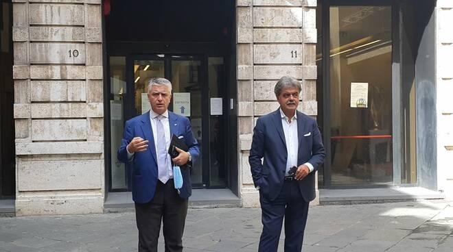mallegni marchetti cc